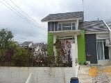 Foto Rumah Hook Over Kredit 48-180 Siap Huni Citra...
