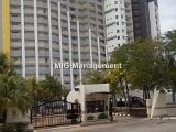 Photo Bayview condominium, port dickson