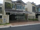 Photo Kemuning-Residence-Kota-Kemuning-House-For-Sale...