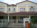 Photo Double Terrace in Lavender Senawang Seremban...