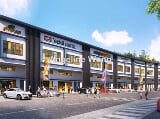 Photo New project double storey shop office at Tasek,...