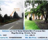 Photo House and Lot For Sale in Victoria for ₱...