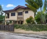 Photo 4 bedroom House and Lot For Rent in Maria Luisa...
