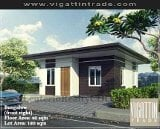 Photo Bongalow House For Sale Cagayan de Oro City.
