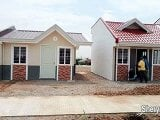 Photo Thru Pagibig Affordable Single Attached House...