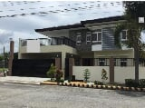 Photo Brand New House for Sale in Angeles City Furnished