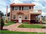 Photo Affordable house&lot Drina Model at Camella...