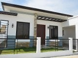 Photo Fully Finished House And Lot For Sale In San...