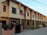 Photo Townhouse For Sale In Amaya Tanza Cavite