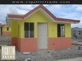 Photo Cheapest Rent to own House and Lot BIANCA MODEL
