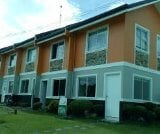Photo 2 bedroom House and Lot For Sale in Dasmarinas...