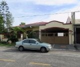 Photo 3 bedroom House and Lot For Rent in BF Homes...