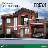 Photo 2 Corner Lots Available in Camella Homes Butuan