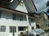 Photo House and lot for rent in Baguio City
