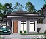 Photo 2 bedroom House and Lot For Sale in Bacolod for...