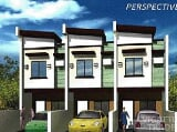 Photo Butlers townhomes North Fairview ph3 q. City