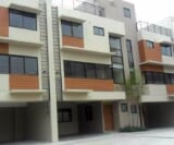Photo 3 bedroom Townhouse For Rent in Santolan for ₱...