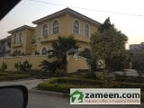 Photo 2 Kanal Beautiful Corner Bungalow For Sale In...