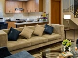 Photo Upscale 3-Bedroom Hotel Apartments for sale at...