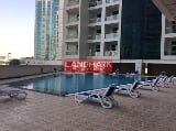 Photo High Floor | Huge 2 BR with Balcony | TECOM
