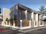 Photo Town house | middle of dubai | 70% of project...
