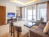 Photo Address Dubai Mall | Luxurious | Hotel Facilities