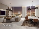 Photo Dubai Most Opulent Penthouse in Downtown