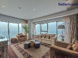 Photo Furnished | Upgraded Penthouse | Full Sea View