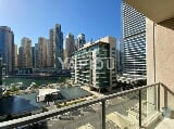 Photo Exclusive waterfront living in dubai marina