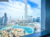 Photo All Inclusive | Burj Khalifa and Fountain View
