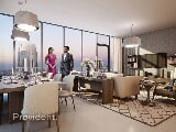 Photo No Commission, 2BR with Burj Khalifa View