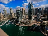 Photo A Stunning Modern apartment Dubai Marina