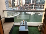Photo EXCLUSIVE, Fully Furnished 1BR, Full Marina View