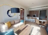 Photo Fully Furnished|Full Marina View|Luxury Building