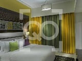 Photo Elegantly furnished 2BR| All bills included |...