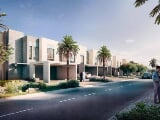 Photo 3Bed Townhouse with garden in Dubai South