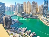Photo Studio Apartment To Rent in The Address Dubai...