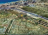 Photo Residential Plots | Next to Dubai Parks and...