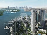 Photo 17 Icon Bay Dubai Creek by Emaar 2br for