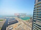 Photo High Floor 4 Bed + M Full Marina and Sea View