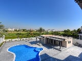 Photo Full Golf Course View - Private Pool - Emirates...