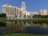 Photo Luxurious 1 BR Apartment in Palace Hotel Al Hamra