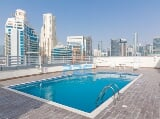 Photo Spacious Studio | Vacant in Dubai Marina