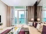 Photo Spacious Modern Apartment across Dubai Mall