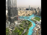Photo OPEN HOUSE 3 BR BURJ Vista Full Burj and...