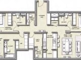 Photo The Hills, 3-bed apartment 2329 sq. Ft