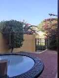 Photo Beautiful two bedroom villa with garden