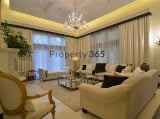 Photo Stunning al barari villa type d9 fully furnished