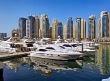 Photo Apartment for Rent in Dubai Marina Towers
