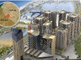 Photo 1br for in ajman one - distress in best price